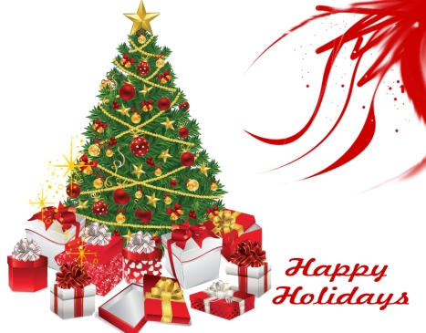 Merry-Christmas-Tree-happy-Holidays