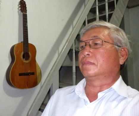 Khan gia B'Lao
